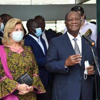 Ivorian opposition warns that Ouattara win will lead to civil war