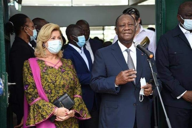 Ivorian opposition warns that Ouattara win will lead to civil war