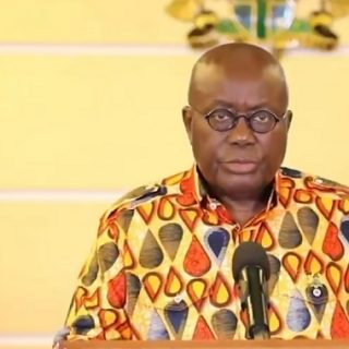 Akufo Addo accepts, but Ghana's opposition not ready to concede