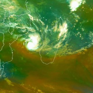 Mozambique braces for Tropical Storm Chalane landfall