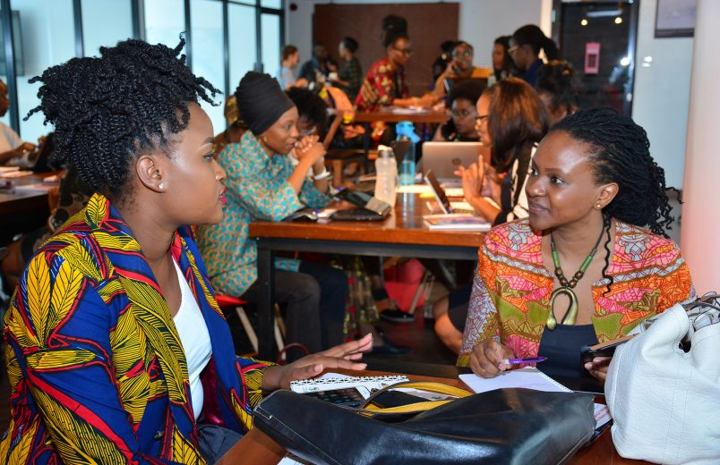 African designers invited to show off sustainable fashion