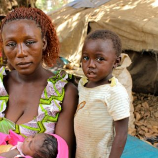 UNHCR warns of humanitarian crisis in volatile C.A.R.