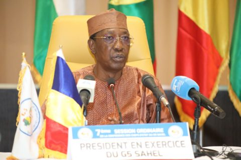 On heels of Sahel summit, another 35 die in Chad