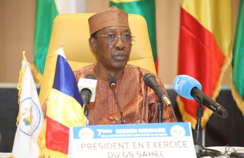 On heels of Sahel summit, another 35 die in Chad