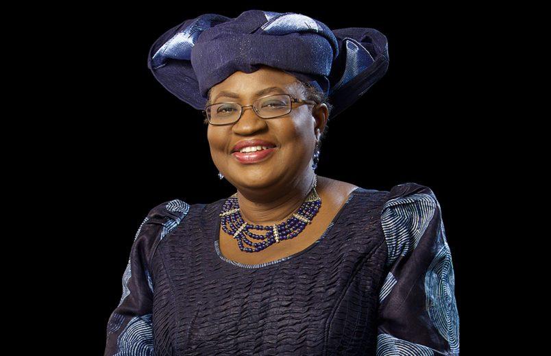 Nigerian named new head of World Trade Organization