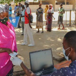 Report: Child deaths underscore scope of Cabo Delgado crisis