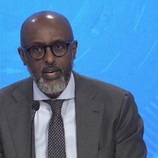 IMF: COVID hampers Sub-Saharan Africa's economic recovery