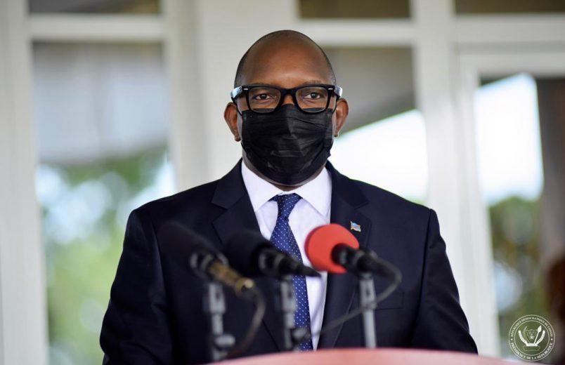 New DR Congo government charts a course beyond Kabila
