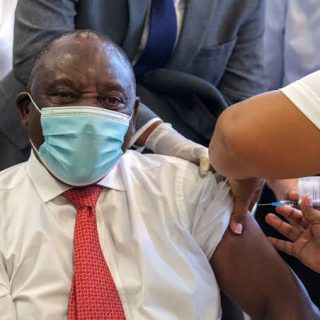 Africa's need for a dedicated Covid-19 vaccine supply