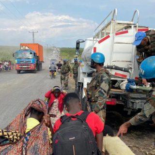 Evacuating Goma: Why limnic eruption is a Lake Kivu threat