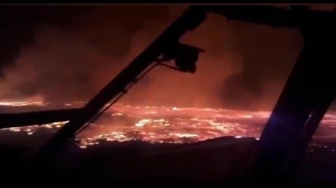 Goma evacuations ordered after Mount Nyiragongo eruption
