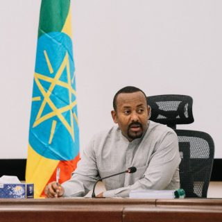 AU observers detail challenges as Ethiopia awaits election results