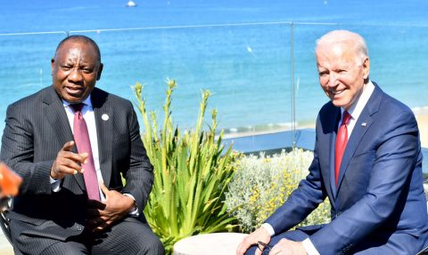 AfDB, global banks announce $80 billion African investment plan