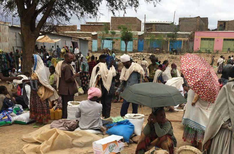 IPC: Famine, humanitarian crisis in Tigray reach catastrophic level