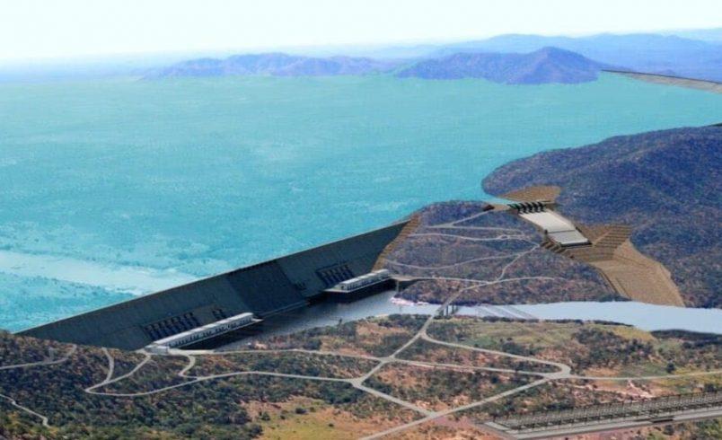 Security Council urges Egypt, Sudan to continue AU talks on Ethiopian dam