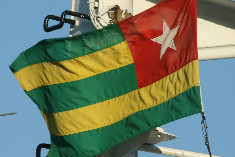 Tracking scheme a turning point for Togo's economy and public health