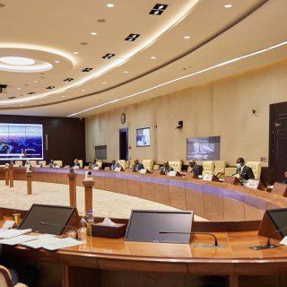 Sudan takes first steps toward ICC membership