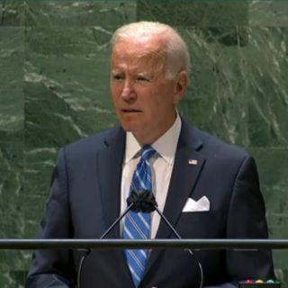Biden stresses Africa commitments at UNGA