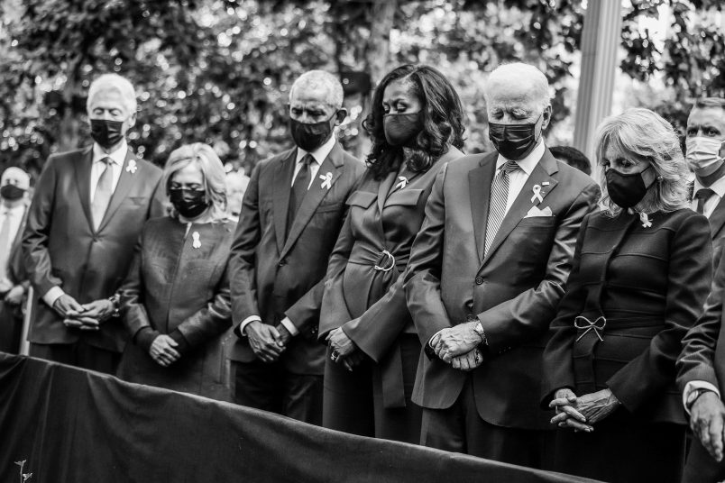 African victims among those remembered on 9/11 anniversary