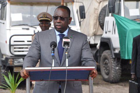 Senegal's buoyant economy fuels ambitious infrastructure blueprint