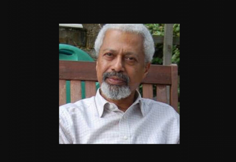 Nobel Prize in Literature goes to Tanzania native Gurnah