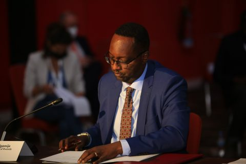 First African vaccine facility to be built in Rwanda